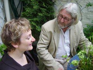 Irina en Ton Meijer